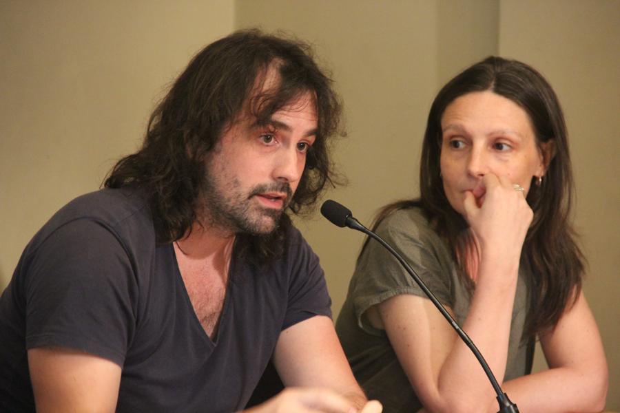 Isaki i Jelena