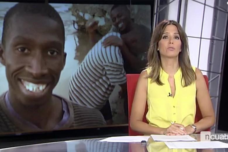 Noticias Cuatro principal